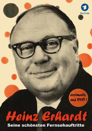Heinz Erhardt Schönste Fernsehauftritte