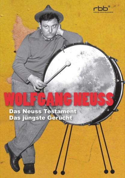 Wolfgang Neuss Testament