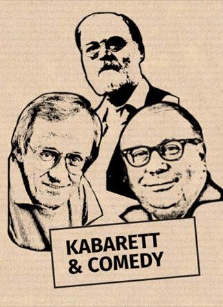 Kabarett & Comedy