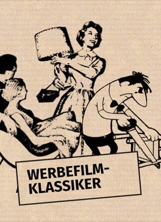 Werbefilm-Klassiker