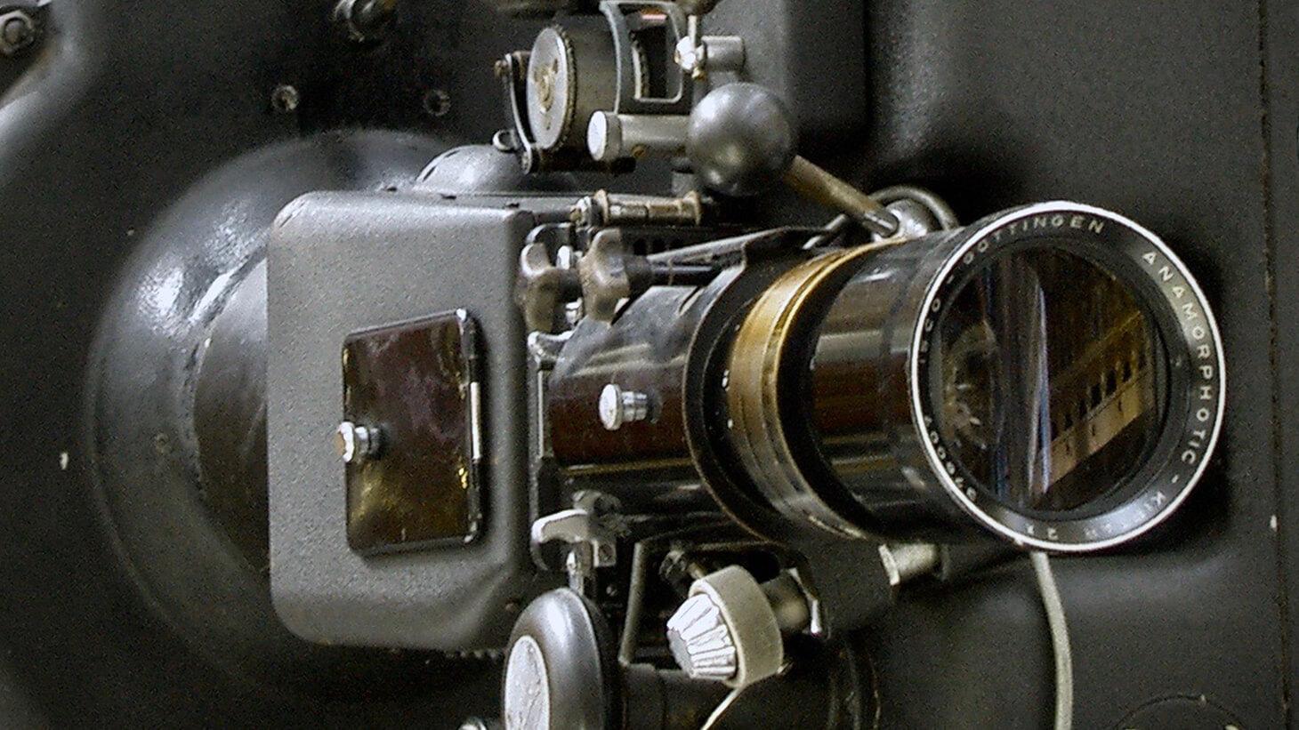 Filmarchiv Ausschnitte Fernsehen Museen